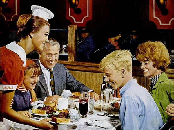 Don't be a restaurant jerk: What every diner should know ...