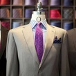Q Custom Clothier in Dallas