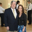 Mike and Diane Gruber, building hope dinner