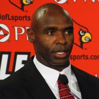 Charlie Strong 2009