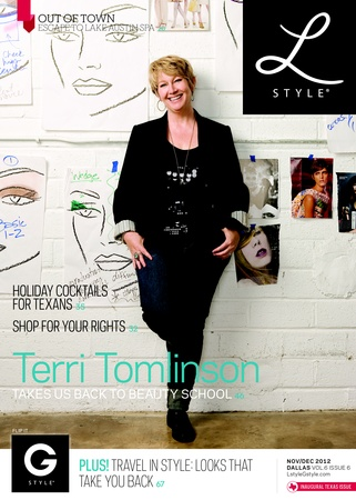 Terri Tomlinson L Style