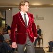 12 Neiman Marcus men's trends September 2013 model runway