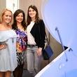 Houston, Mizu Integrative Medicine Clinic, Oct. 2016, Nicole Fertitta, Antigone Vastikas, Annie Daugherty