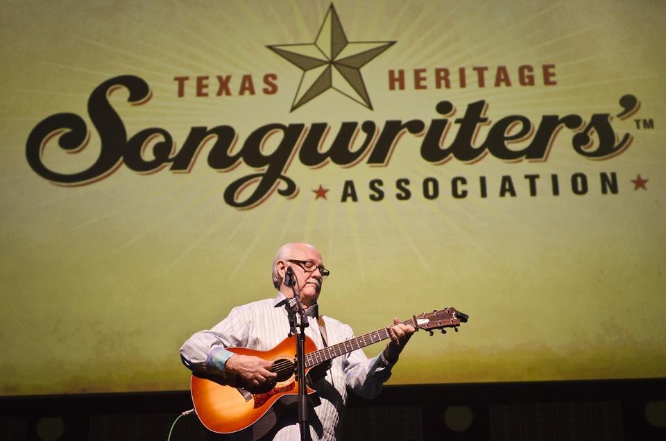 Austin Photo Set: News_jon_texas heritage songwriters_march 2013_9