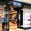 News_Galleria stores_Hugo Boss