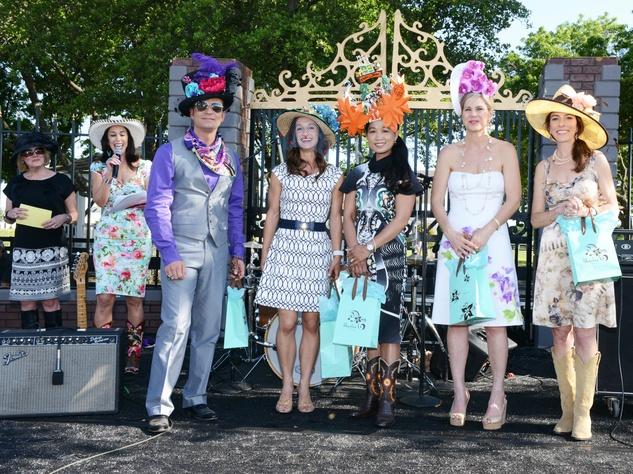 Shane Walker, Cara Pierce, Kunthear Mam- Douglas, Teffy Jacobs and Cara French,equest gala