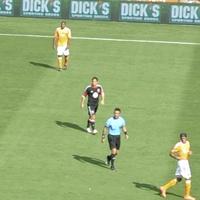 Dynamo stadium overview
