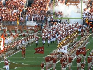 Austin Photo Set: News_Trey McLean_what if college playoffs_Aug 2012_UT stadium