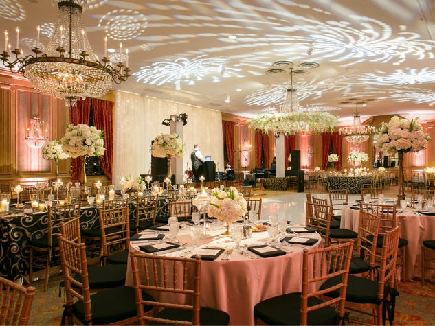 8 top Fort Worth wedding venues that guarantee an affair to