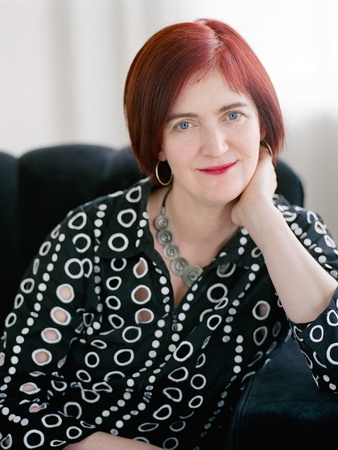 Emma Donoghue, author, Inprint Reading Series