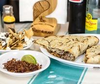 Mi Lindo Oaxaca restaurant in Dallas