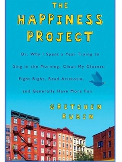 Austin Photo Set: News_Shelley Seale_happiness_September 2011_book cover