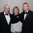 Baylor College of Medicine Gala, April 2013, Berdon Lawrence, Rolanette Lawrence, Dr. Brendan Lee
