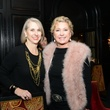 23 Susan Hansen, left, and Carol Linn at the Krist Samaritan Gala November 2014