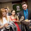 Houston, Shelby, SPCA Gala, April 2015, Sharon Schmalz