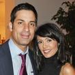 Michael and Diane Caplan head shot