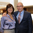 Mary and Ron Neal at the LSU Foundation luncheon June 2014