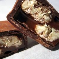 Nib Chocolates Texas Tortuga