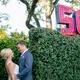 Alex and Brandon Testa wedding Hotel Saint Cecilia