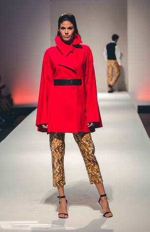 Fashion X Houston Daniel Esquivel