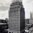 Petroleum Building historic photo