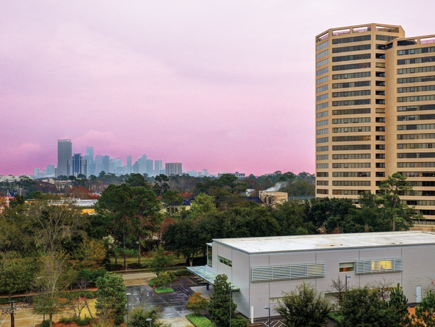 On the Market 6007 Memorial Drive Unit 501 February 2015 LAST
