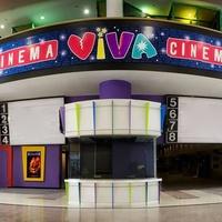 Viva Cinema Houston wide angle closing December 2013