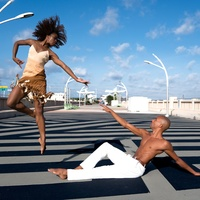 Dallas Black Dance Theatre presents Dancing Beyond Borders - Fort Worth