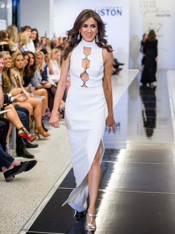 Fresh Faces of Fashion 8/16, Heidi Kashani