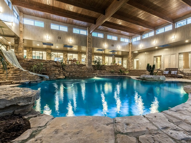 Dallas Hotels With Indoor Pools - Rouydadnews.info