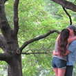 News_Katie_9-11_Couple in Central Park