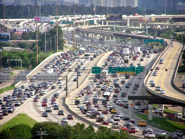 Houston drivers can enjoy more open lanes on 290 as