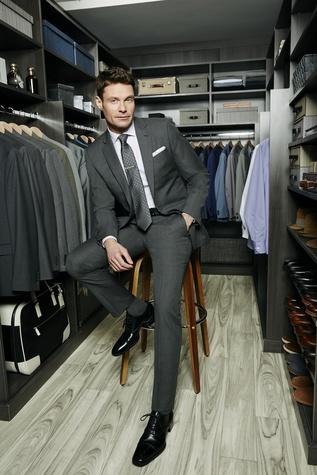 Ryan Seacrest Distinction for Macy's