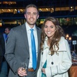 Astros Diamond Gala, Jan. 2016, Ross Davis, Lauren Drey