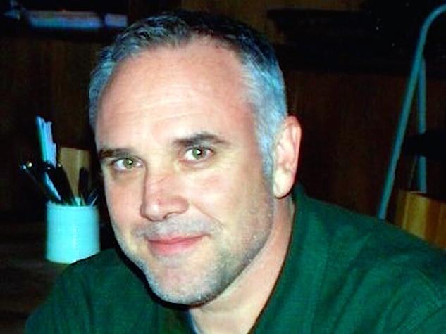 Houston, Lance Zierlein quits SportsTalk 790, July 2017, Lance Zierlein profile