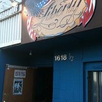 austin photo: places_bar_liberty_exterior