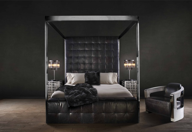 Get In Bed With Timothy Oulton And New Perpetual Collection Culturemap Dallas