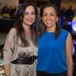 Silvia Salle, Johanna Donson at Glassell Benefit 2017