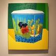 Lawndale Art Center Big Show 2013 Bradley Kerl