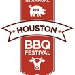 Houston Barbecue Festival, logo