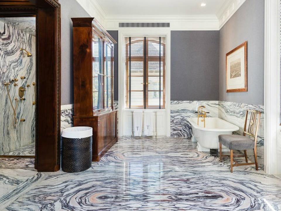 Luxurious Bathrooms luxurious bathrooms ideas 10000 Hollow Way Master Bath
