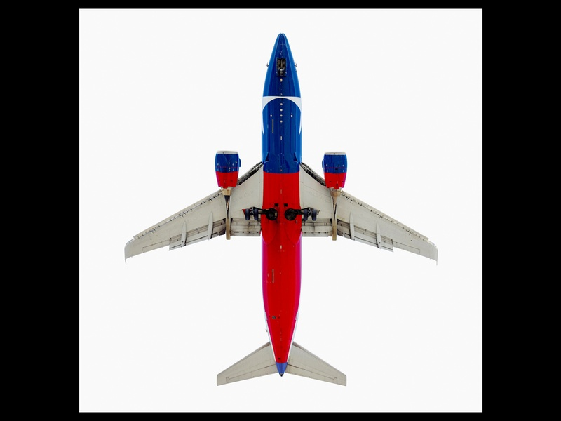 41, Houston Fine Art Fair, September 2012, Southwest Airlines B#A0BC61 (2),  Courtesy of Kopeikin Gallery, BLACK SPACE