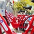 : Houston Bike Share presents BBVA Compass Free Rides Bcycle Ribbon Cutting Ceremony