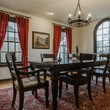 Dining room at 5338 Ellsworth Ave in Dallas