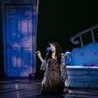 Theatre Under the Stars TUTS Reefer Madness  Kristin Warren as Mae
