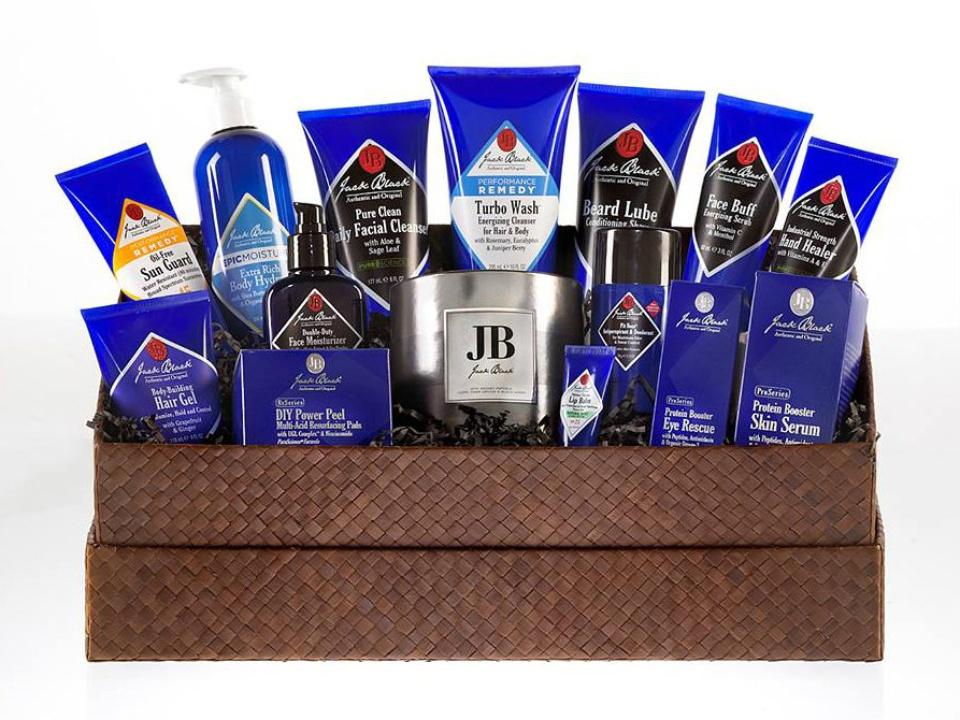 Jack Black products