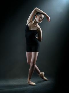 Bay Area Houston Ballet & Theatre in the Spotlight