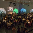 45 The venue at the MFAH Grand Gala October 2014