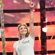 Miranda Lambert performs at Rodeo Houston