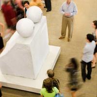 Landmarks presents Art in Bass